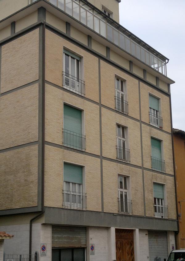 Riqualificazione energetica condominio Pesaro